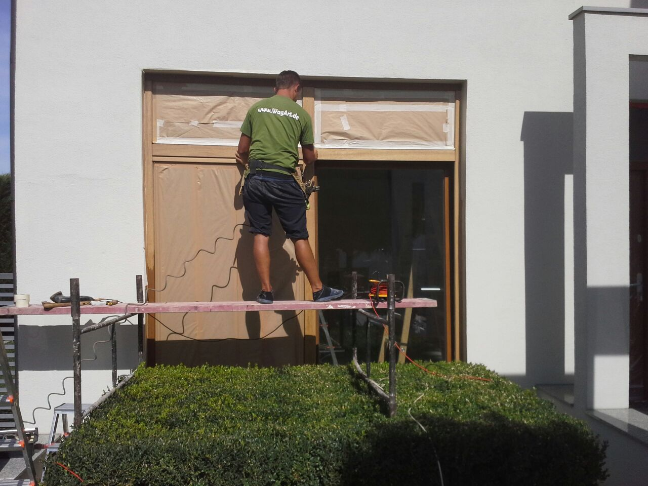 malowanie okien 3