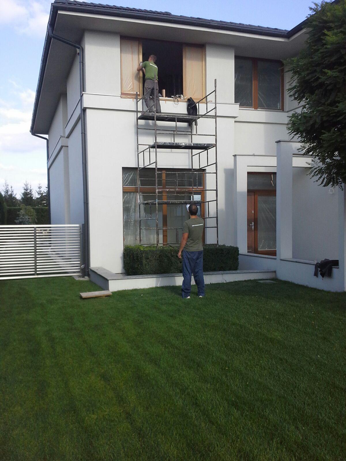 malowanie okien 4