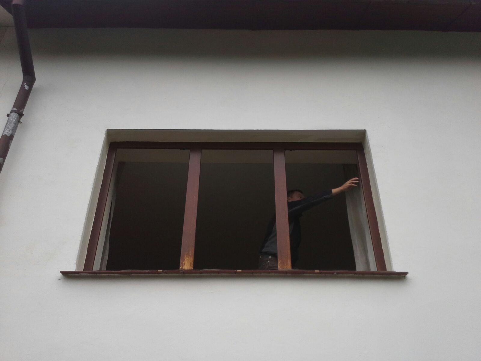 Renowacja okien 2