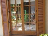 Renowacja okiennic 3